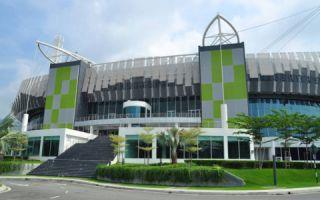 L4-2, Level 4, SPICE Arena, 180, Jalan Tun Dr. Awang, Relau, Pulau Pinang, 11900
