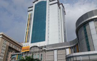 Suite 9.01, Level 9, Menara Summit, Persiaran Kewajipan, USJ 1, UEP,  Selangor, 47600