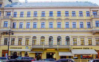 Невский проспект, 55, 3-й этаж, 191025