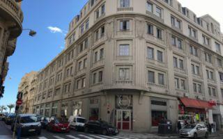 81 rue de France, 3ème étage, 06000