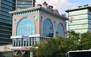 Ataturk Bulvari No:185, Floor 5-6, Çankaya,