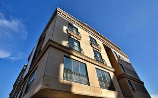 Degirmicem Ave. Ozgurluk Street, No:32, B Block, Floors: 2-3-4 Sehitkamil,