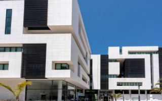 "Immeuble ""Mahaj Ryad Center Bureaux"", 5ème étage, Batiment 7 &8, Hay Ryad, 0"