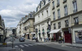 72 rue du Faubourg, St. Honoré, 75008