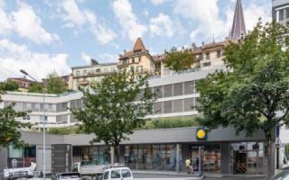 Rue Saint-Martin 7, 3rd floor, CH-1003