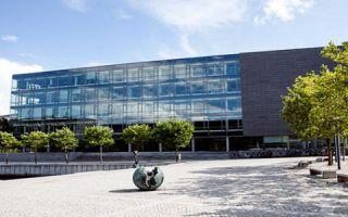 Tuborg Boulevard 12, København, 2900