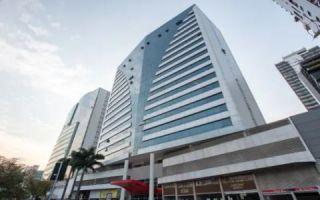 R. José Alexandre Buaiz, 300, 8º andar Enseada do Suá, 29050-545