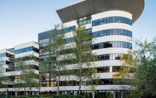 Immeuble Danica B, 21, Avenue Georges Pompidou, Lyon Cedex 03, 69486