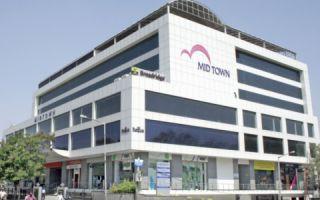 Road No 1, 1st Floor, Mid Town Plaza, Banjara Hills, 500033