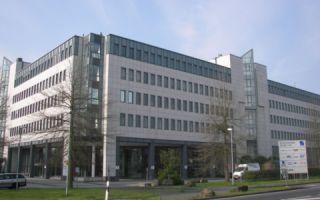 Kaiserswerther Str. 115, 1. Etage, 40880